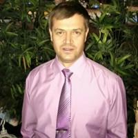 Личная фотография Сергея Саврасова