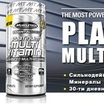 Спортивные витамины MuscleTech USA