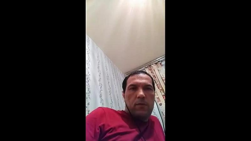 Мансурхон Убайдулайив Live