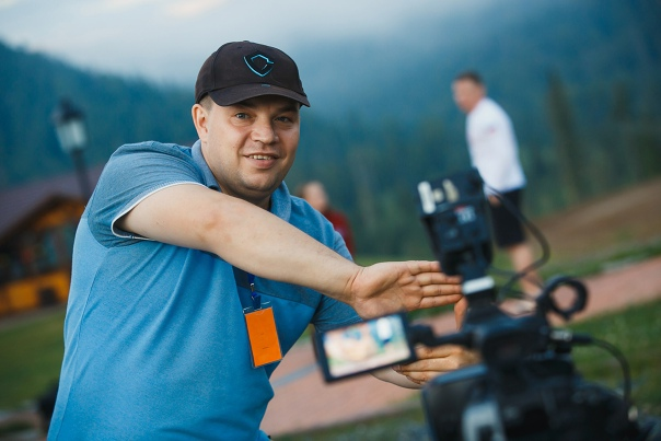 Эдуард Артеев, Кемерово, Россия