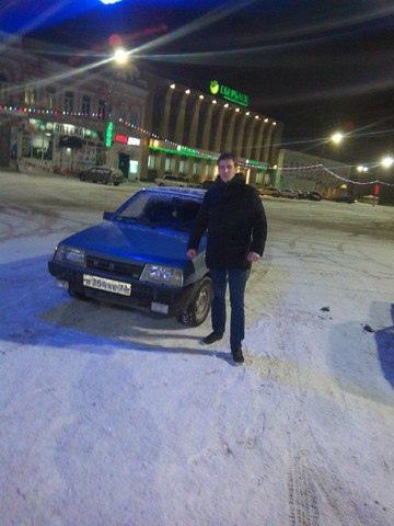 Dmitry, 30, Dimitrovgrad