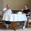 Личный фотоальбом Андрея Бутузова