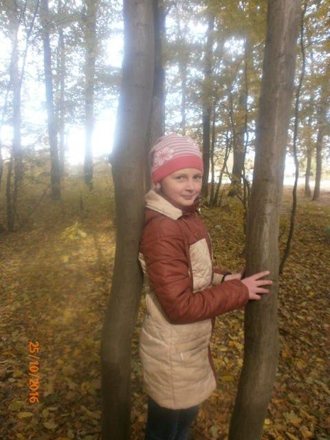 фото из альбома Вероніки Хомич №5