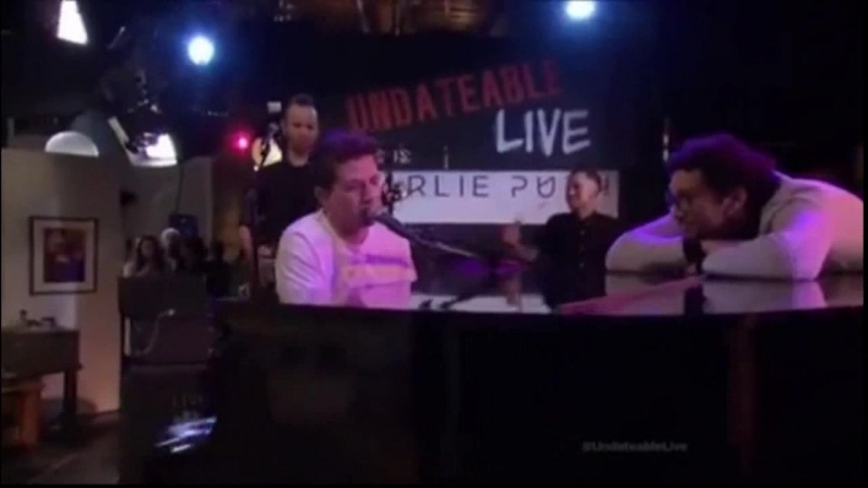 Undateable season 3 episode 10 Charlie Puth Live Непригодные для свиданий 3 сезон 10 серия Чарли Пут