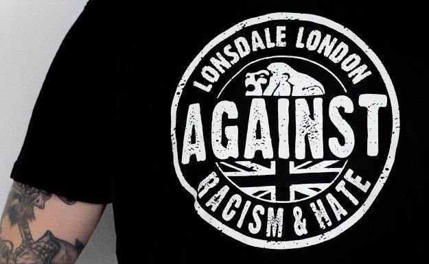 Lonsdale London: история бренда, изображение №8