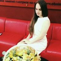 АняКарамышева