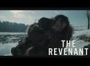 Фильм Выживший The Revenant с Леонардо Ди Каприо