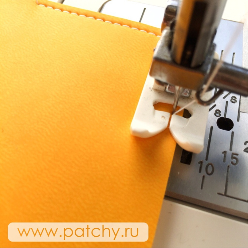 Мастер-класс «Обложка для паспорта», изображение №16