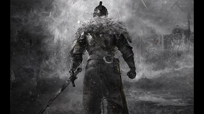 Слёзы страх и агония Dark Souls 2 4