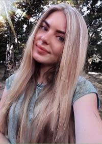 Алина Багровская фото №14