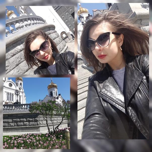Ольга Жебрун, Москва, Россия