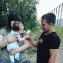 Персональный фотоальбом Артёма Ажнакина