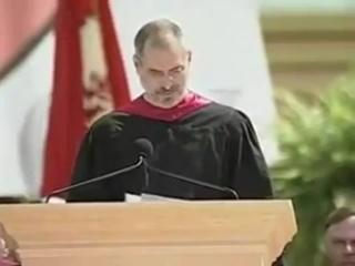 Легендарная речь Стива Джобса в Стенфорде перед..