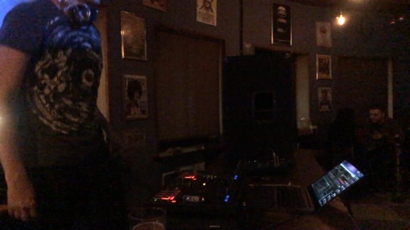 MadHead Crew Dmitrov 05.01 Бар СВОИ — Live