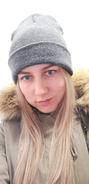 Светлана Глошина, Волгоград, Россия
