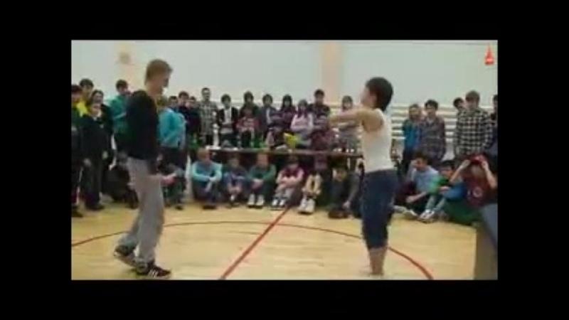 Suchkov vs Savichev