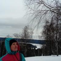 ОльгаЮхнова-Белякова