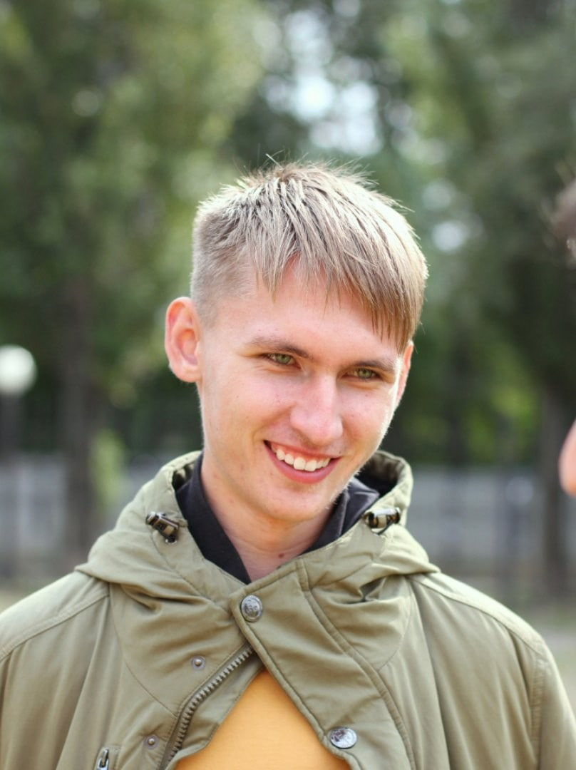 Илья, 19, Gukovo