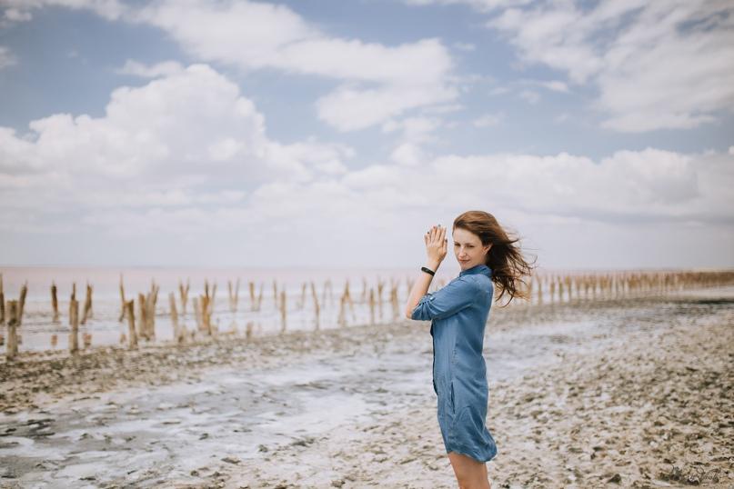 Фотосессия на море - Фотограф MaryVish.ru
