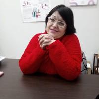 Светлана Косоротова