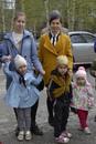 Семейная культура в городском сообществе
