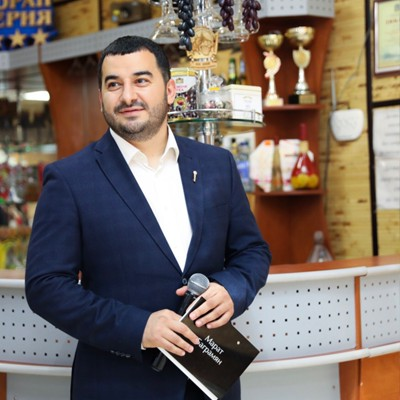 Марат Баграмян