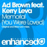 Ad brown feat kerry leva