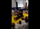 Мастер-класс с чемпионом мира по бразильскому джиу-джицу Джеффом Монсоном.
