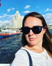 Башенина Юлия | Москва | 20