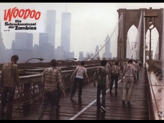 Пожиратели плоти / Зомби 2 / Flesh-eaters / Zombi 2 / 1979 / Дохалов VHS 1080p