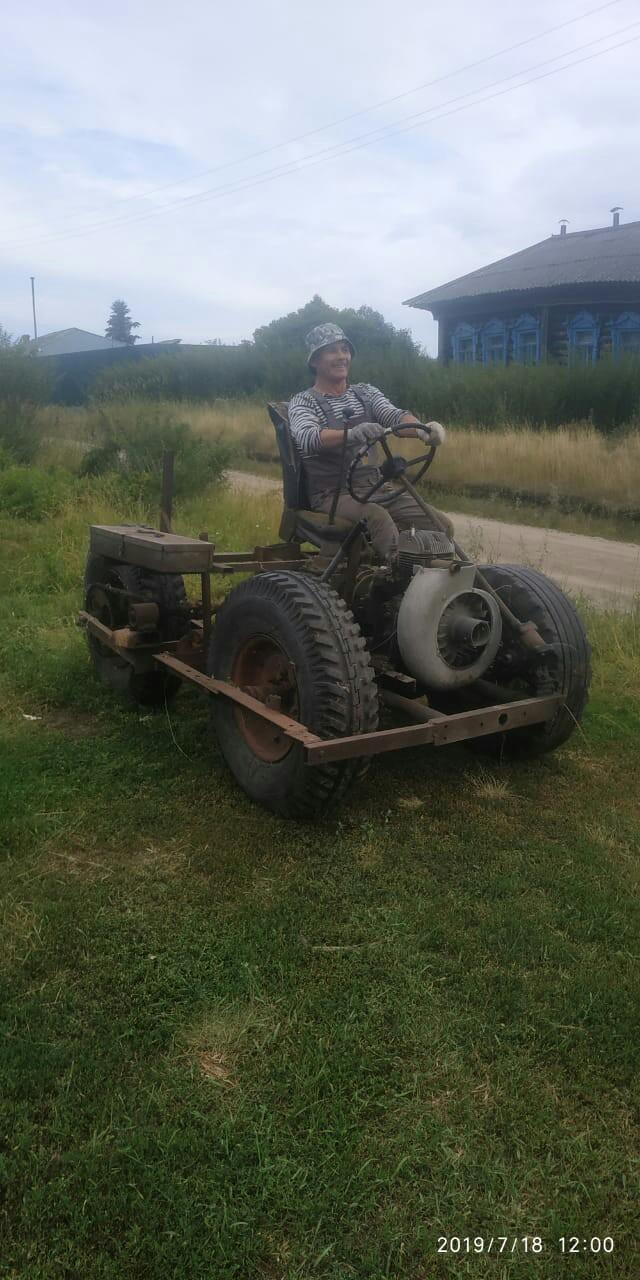 Zinger, 55, Shadrinsk