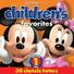 Robin huston larry groce disneyland children s sing along chorus