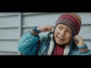 Naughty Boy - La la la ft. Sam Smith (Official Video)