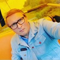 Личная фотография Дмитрия-Владимировича Новикова