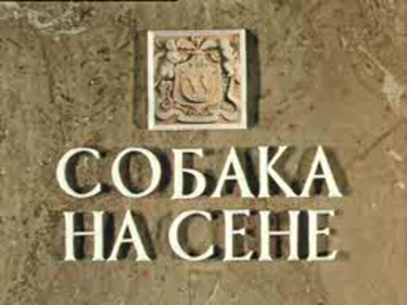 Собака на сене 1-2 серии (Михаил Боярский, Маргарита Терехова, Армен Джигарханян