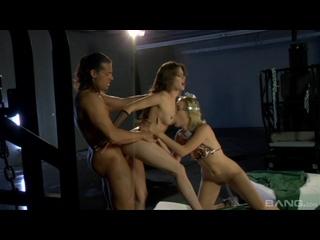 Kemaco (Rebecca Linares, Asia, Jenny Lee, Kimberly Kane, Renata Black)