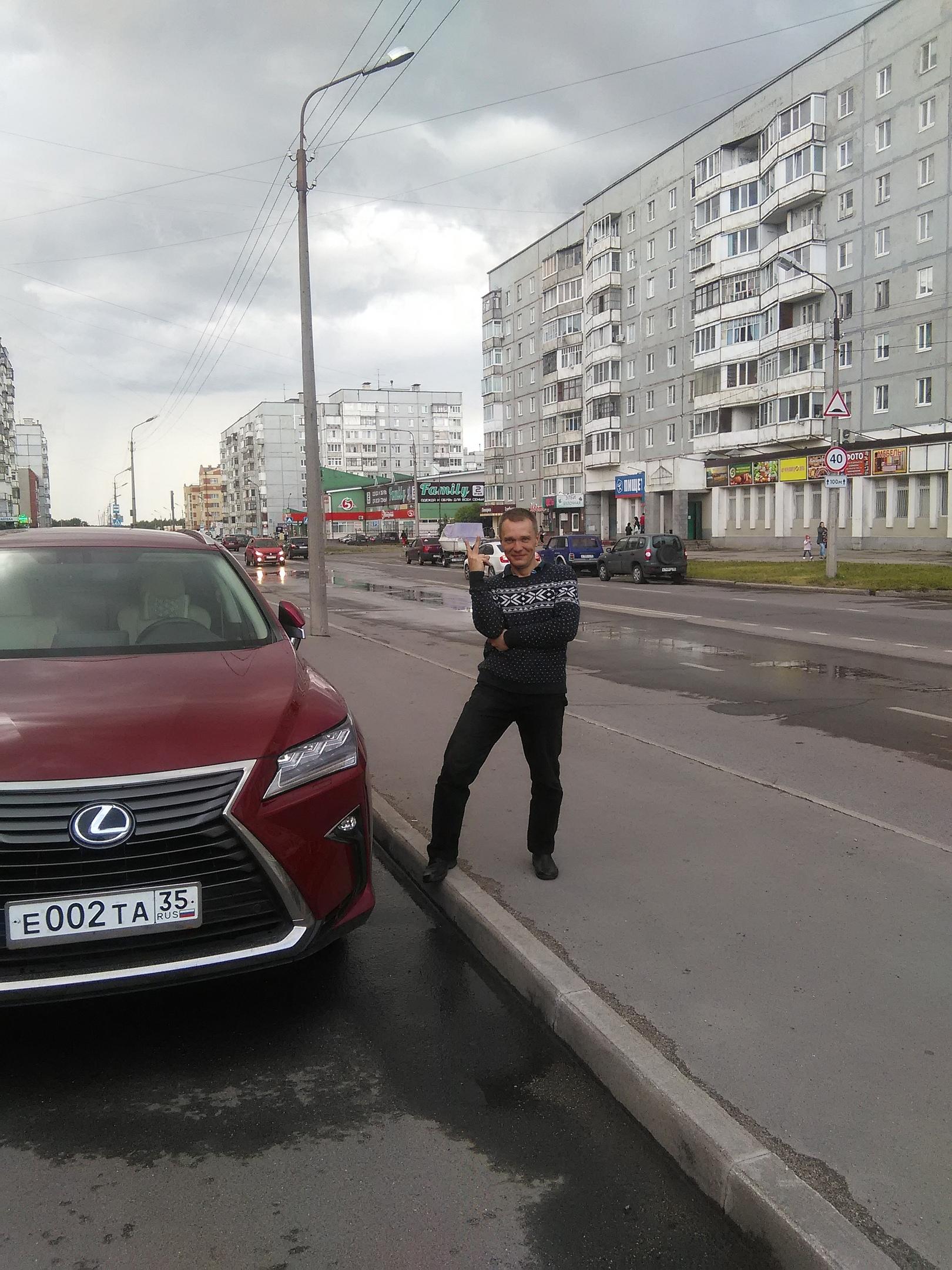 Алексей, 44, Belozersk