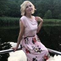 Ирина Потапенко