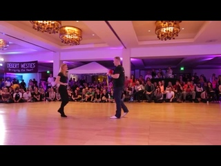 JAck  Jill ORama 2017 Strictly Swing A 1st Place - Kyle Redd  Victoria Henk