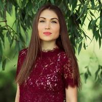 Фотография Александры Смирновой