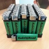 Зажигалка KedrOffroad