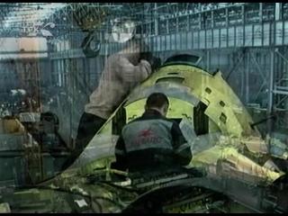 День Воздушного Флота-2003 (Празднование 69-летия КНААЗ)