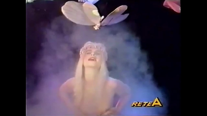 Ilona Staller Cicciolina Cavallina A Cavallo Dedicato Al Mare Egeo OST ReSync ReteA Italian TV 1979 R