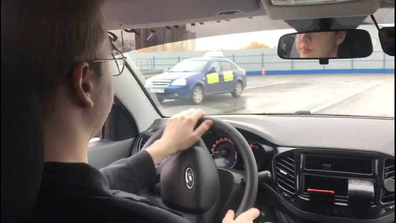 Видео от Автошкола ОРЛАН г Сергиев Посад