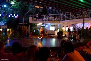 ночной клуб крепость