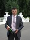 Персональный фотоальбом Олега Одінцова
