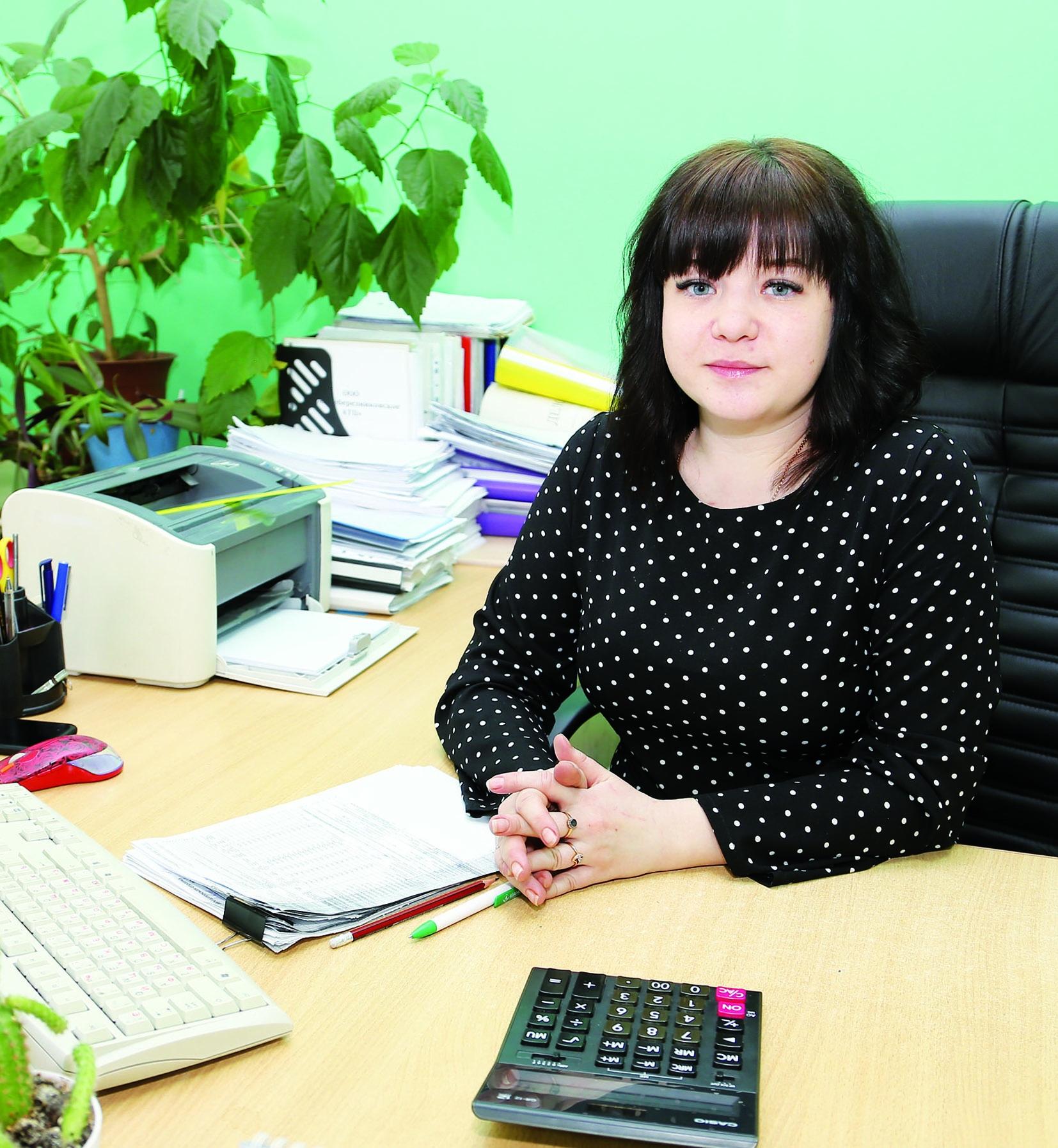 Качественная и экологически чистая продукция от СППК «Березниковский»