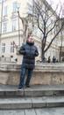 Фотоальбом Макса Семенюка