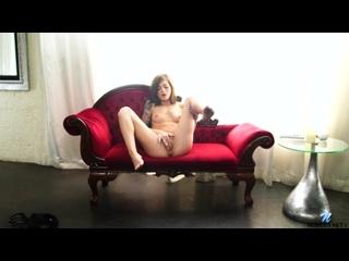 Roxy Ryder - Roxy Gets Her Rocks Off