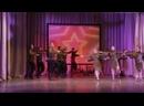 Военный танец - Традиция